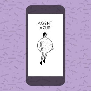 Agent Azur