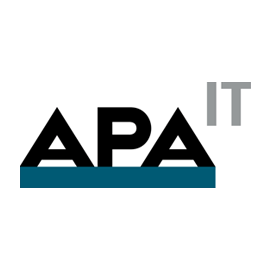 Ein Kunde von advantage apps: APA IT