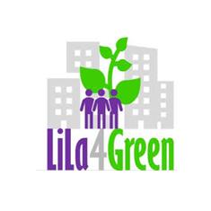 Ein Kunde von advantage apps: Lila4green