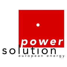 Ein Kunde von advantage apps: Powersolution