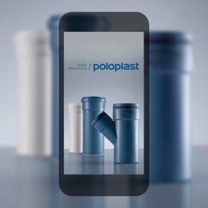 App für poloplast
