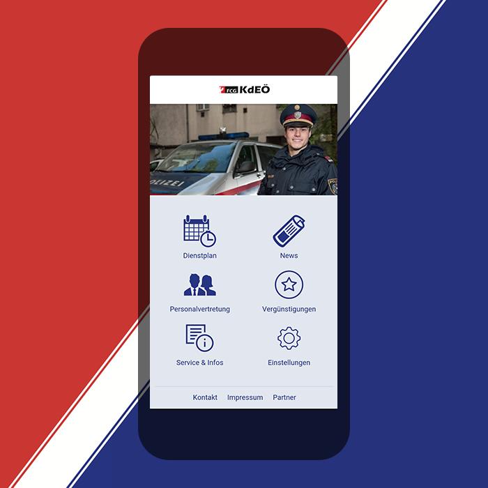 App für KdEÖ