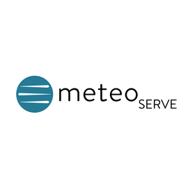 Ein Kunde von advantage apps: Meteoserve